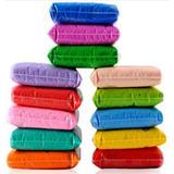 Areia De Quartzo Colorida 950 Gr - 10 Pacotes