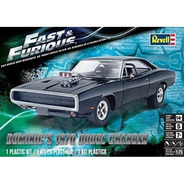 Dodge Charger Rapido Y Furioso 1970 - 1/25 Revell85-4319