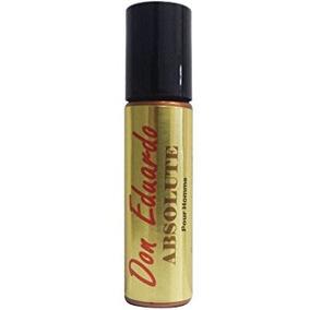 Perfume Don Eduardo Absoluta Hombres. Una Feromona Desarro