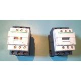 Lote Accesorios De Electricidad Disyuntores , Contactores