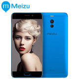 Meizu M6 Note 4gb/64gb Snapdragon 625 4g Sellado Stock