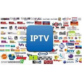 Iptv Dias Lista Premium Promoção Com 30 Dias