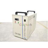 Industrial Agua Chiller Cnc Co2 Grabador Laser Tubo