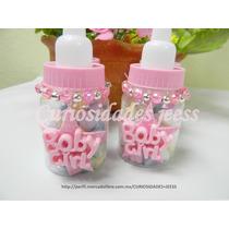 Mamilas Dulceros Baby Shower Niño Niña 10 X $130