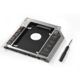 9,5 Mm Para Apple Macbook Pro 2 Sata Hdd Ssd Disco Duro