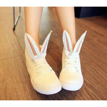 Rabbit Shoes, Tenis Conejo, Varios Numeros Mayoreo