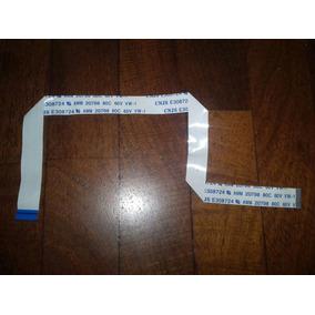Cable Flex Para Touchpad Bgh C535 3d Awm 20798 E308724