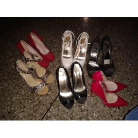 Sandalias Para Damas 38 Y 39 Pequeños Detalles
