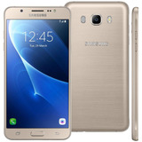 Samsung Galaxy J7 Duos Metal 16gb Dual Chip 4g 13mp 1.6 Ghz
