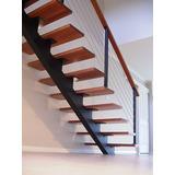 Escaleras Para Interior (trabajos A Medida)