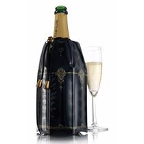 Gel Enfriador Vacu Vin Hielo Champagne Vino En 5 Minutos