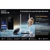 Samsung S8/s8+ Gratis Cargador Inalambrico Original
