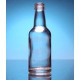 150 Garrafas Vidros 50ml Transparentes Nascimentos R383
