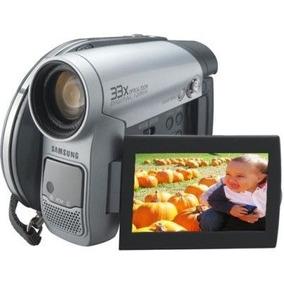 Samsung Digital Cam Sc-dc164