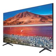 Smart Tv Samsung 50  Un50tu7000 Crystal Uhd 4k Tv Nuevo Gtia