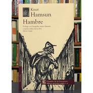 Hambre - Knut Hamsun - Emu