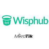 Software Para Administrar Isp - Wisphub Hasta 800 Clientes