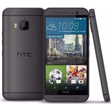 Htc M9 32gb Octacore Android 20mp 3g 3gb Ram 4k 5.0