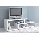 Mesa Para Tv Led - Rack - Mueble Melamina Moderno