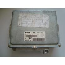 Modulo Injeção Peugeot 406 2.0 - 0261206564 Mp5.2 90