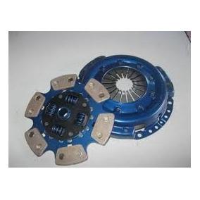 Embreagem Cerâmica Para Astra/vectra/omega 1.8/2.0/2.2
