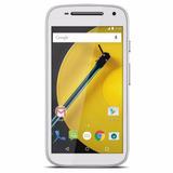 Celulares Baratos Motorola Moto E2 Android 5.1 Blancos