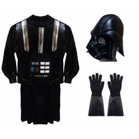 Disfraz Inspirado En Darth Vader Star Wars Dark Dart