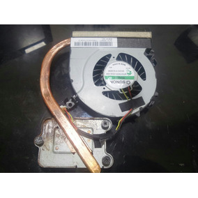 Disipador/cooler Toshiba Satelite Pro Serie C40a