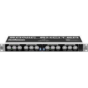 Behringer Sx3040 Excitador Sonico Maximizador De Sonido