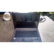 Notebook Positivo Hd 320gb 2gb Ram Windows 7 Defeito