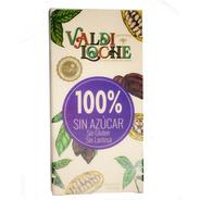 Chocolate Negro 100% Cacao