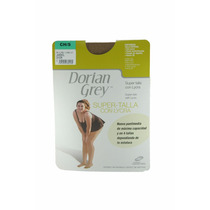 Pantimedia Dorian Grey Super-talla