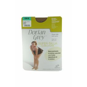Pantimedia Dorian Grey Super-talla