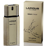 Ted Lapidus Gold Extreme Edt 100ml Cerrado Perfu Store
