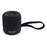 Parlante Portátil Verbatim Wireless Mini Bluetooth