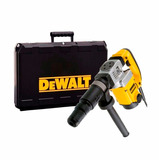Martillo Demoledor Industrial Dewalt D25580k 8,8j Maletin
