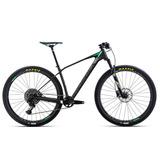 Bike Mtb Orbea Alma 29r M30 - Eagle 2018 - Import. Oficial