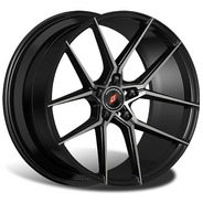 Rin Inforged 19x8.5 5/113 Et35 Negro (juego 2 Pzas)