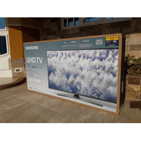 Tv 4k Uhd Samsung 49
