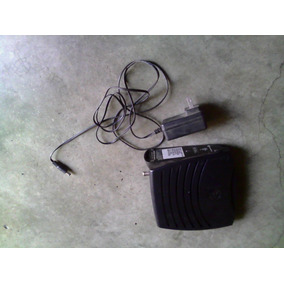 Modem Motorola De Inter Con Cargador