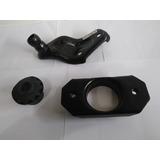 Suportes Dianteiro Frontal Motor Gol G2 Bola 1.6 1.8 2.0 Ap
