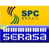 Consulta Cpf E Cnpj Spc / Serasa / Protestos / Completa