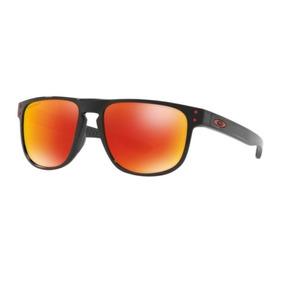 Oculos Solar Oakley Holbrook Metal 4123 0755 Matte Gunmetal Prizm ... cd93f5927a