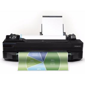 Plotter Hp Cq891a B1k Designjet T120 Eprinter De 61cm (24 )