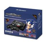 Sega Genesis Flashback 85 Juegos Controles Bluetooth