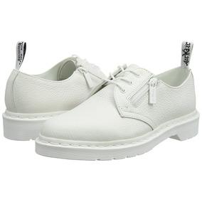 Zapatos Dr Martens 1461 Con Cierre