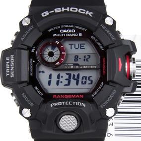 35c26eacc49 Relogio Casio G Shock Solar 9400 - Relógios De Pulso no Mercado ...