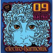 Encordoamento Guitarra 09 Electro Harmonix 9-42 Ehx
