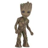 Baby Groot Guardianes De La Galaxia 2 Tamaño Real Marca Neca