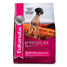 Alimento Para Perro Adulto Eukanuba Premium Performace 20kg